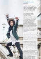 Metropole Magazine May 2017